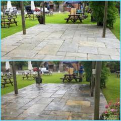Best Patio Cleaning Surrey