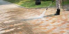 Best Pressure cleaning Surrey