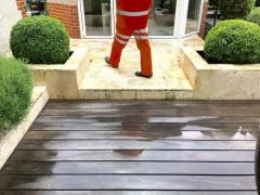 Wonderful Patio Cleaning London