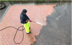 Best Wooden Decking Cleaning Surrey