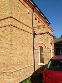 Brick Repointing London