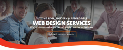 Finding the best and efficient web design agency surrey