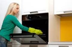 Oven Cleaning Kingston Upon Thames