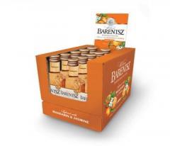 Buy Barentsz Mandarin & Jasmine Gin Miniatures