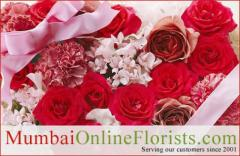 Valentine Gifts to Mumbai  Same Day Delivery