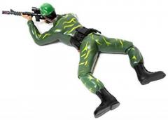 Buy Hotstar Products Army Training Commando Toy