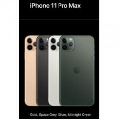 Apple iPhone 11 Pro Max 512GB Unlocked Phone