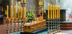 Get Low Cost Funeral Directors London
