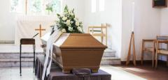 Get The Funeral home burials London