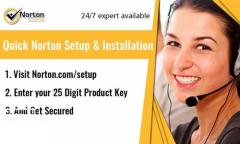 How to Download and Install Norton on a Computer