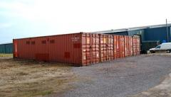 High qualities of Self Storage Kent