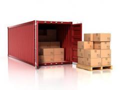 Container Storage Croydon