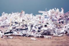 Best confidential shredding Surrey