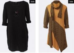 Cheap Womens Tunic Dresses