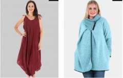 Womens Curve Clothing Online