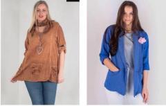Online Womens Lagenlook Clothing Uk