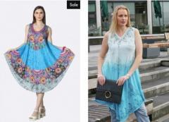 Summer Dresses Sale Online