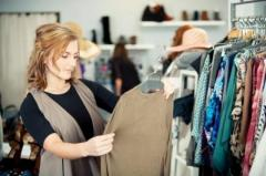 Is fast fashion giving way to the sustainable wardrobe