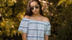 Easy ways to make a womens tops look amazing