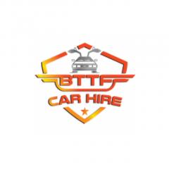 BTTF Car Hire