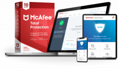 Download and Install McAfee Setup on PC or Mac