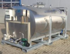 Drinking Water Tanks Manufacturer & Supplier