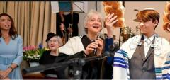 Best Bar Mitzvah Photographer in UK