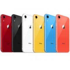 Apple iPhone XR A2108 Dual Sim 256GB Unlocked
