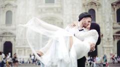 Wedding Photographer Bath - Unstoppable & Ultimate