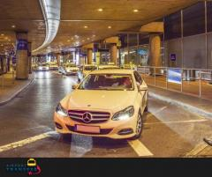 Airport Taxi Transfer Services in the United Kingdom |
