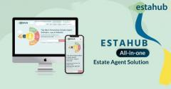 Estate Agent Software