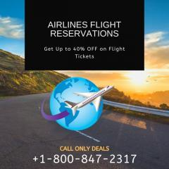 American Airlines Book a Flight 1-800-847-2317