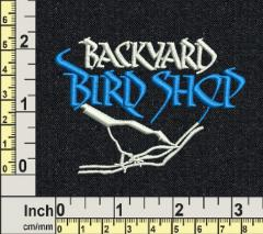 Embroidery Digitizing & Vector Services