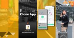 Get the Best BlaBlacar Clone App