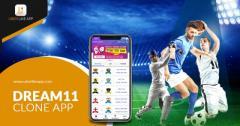 Dream11 Clone App - Deploy Your Own Fantasy Spor