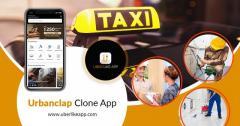 Urbanclap Clone App