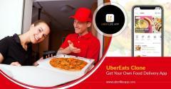 Ubereats Clone - Start Your Food Ordering Busine