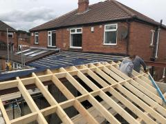 Get Best & Affordable Home Extensions Services In Leeds