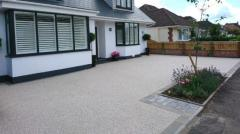 Resin Driveway Dartford and Enfield