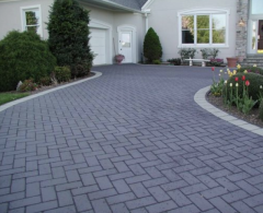 Driveways in Enfield