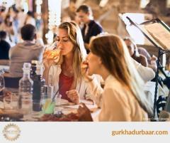 Best Place to Eat in Peterborough  Gurkha Durbaar