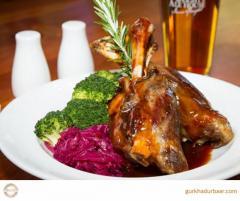 Delicious Himalayan Goat Curry Recipe  Gurkha Durbaar