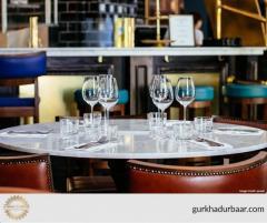 Best Restaurant in Peterborough  Gurkha Durbaar