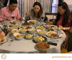 Place to Eat Nepalese Food-Gurkha Durbaar