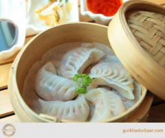 DELICIOUS CHICKEN MOMO RECIPE