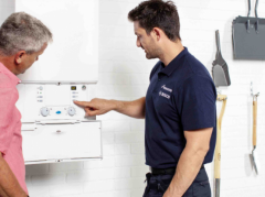 Boiler Servicing  Aquatek 247 Hours Services Call 080