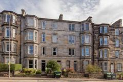 Way to find Edinburgh tenants with letting agent