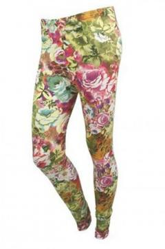 Custom Leggings Collection from Activewear Manufacturer