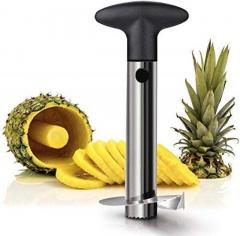 Gopinath Creation Stainless Steel Pineapple Peeler