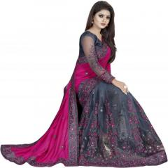 Gopinath Creation New Bollywood Georgette Saree